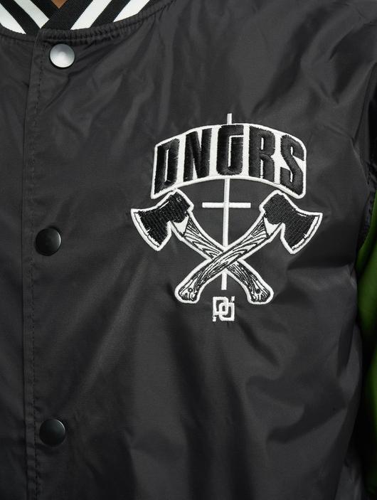 Dangerous DNGRS Jacket Peacemaker Olive image number 4