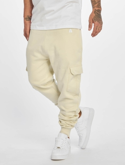 Just Rhyse Huaraz Sweat Pants Beige