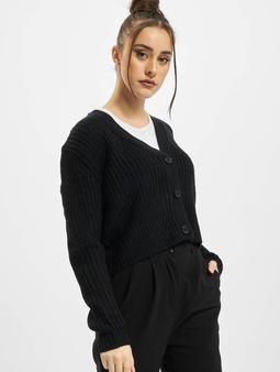 Urban Classics Ladies Short Cardigan