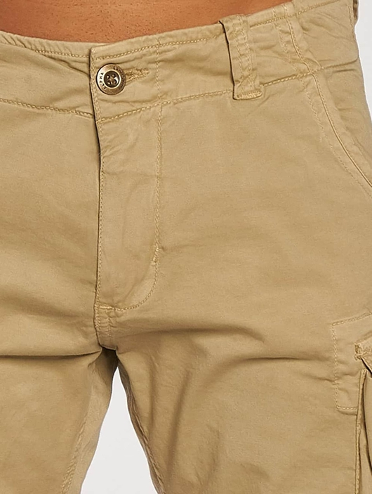 Alpha Industries Crew Shorts image number 3