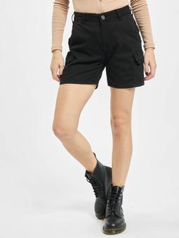 Urban Classics Ladies High Waist Cargo Pants