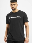 Champion Legacy T-Shirt Black Beauty image number 0