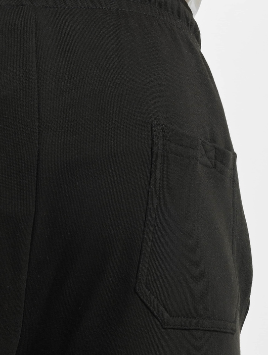 Urban Classics Terry Shorts Grey image number 5