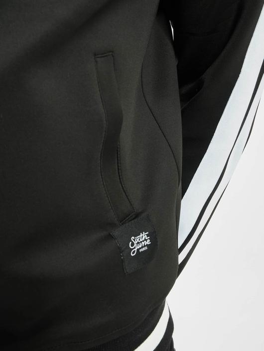 Sixth June Baroque Sport Jacket Black image number 4