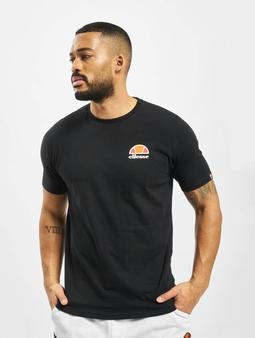 Ellesse Canaletto T-skjorter svart