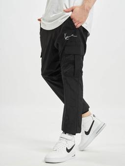 Karl Kani Signature Sweat Pants Black