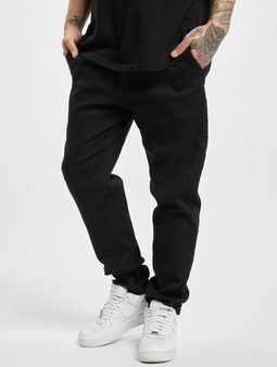 Urban Classics Knitted Chino Slim Fit Jeans