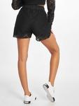 Urban Classics Laces Shorts Black image number 1