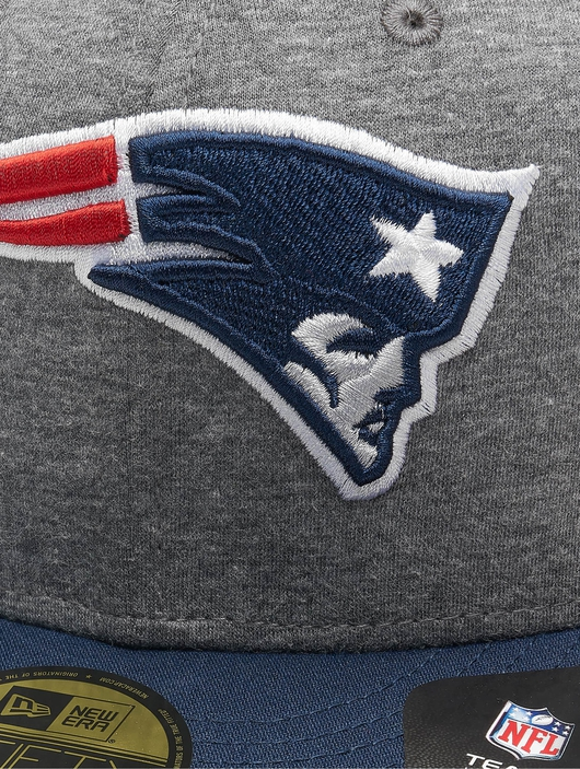 New Era NFL New England Patriots Jersey Essential 59Fifty Fitted Caps image number 3