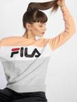 Fila Urban Line Leah Sweatshirt Black Iris/Light Grey/Bright White