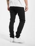 2Y Colin Slim Fit  Jeans Black image number 1