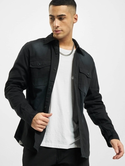 Brandit Hardee  Skjorter svart