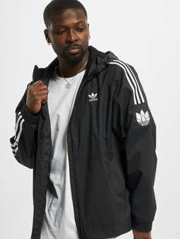 adidas Originals 3D  Transitional Jackets svart