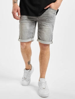 Only & Sons onsPly Noos Shorts grå