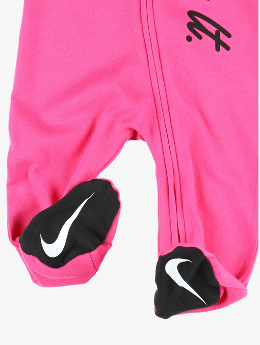 Nike Nkg Jdi Footed Coverall W Hdbd Jumpsuits image number 3