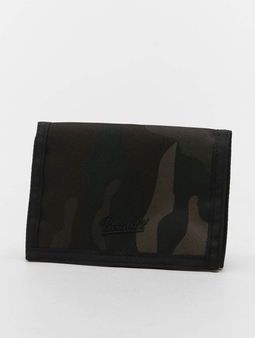 Brandit Three Wallet Darkcamo