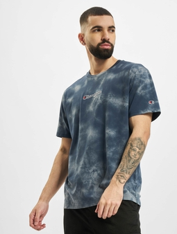 Champion Rochester T-Shirt Navy Blazer