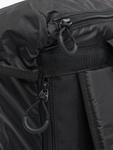 Adidas Originals Adv Toploader S Backpack Black/White image number 6