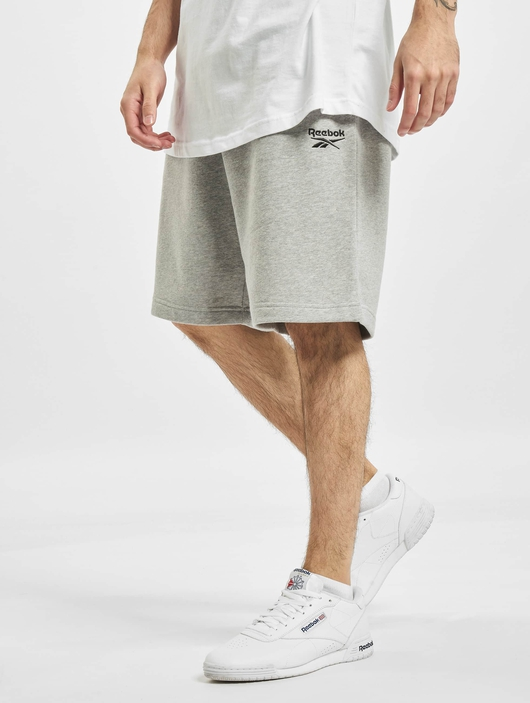 Reebok Identity French Terry Shorts image number 0