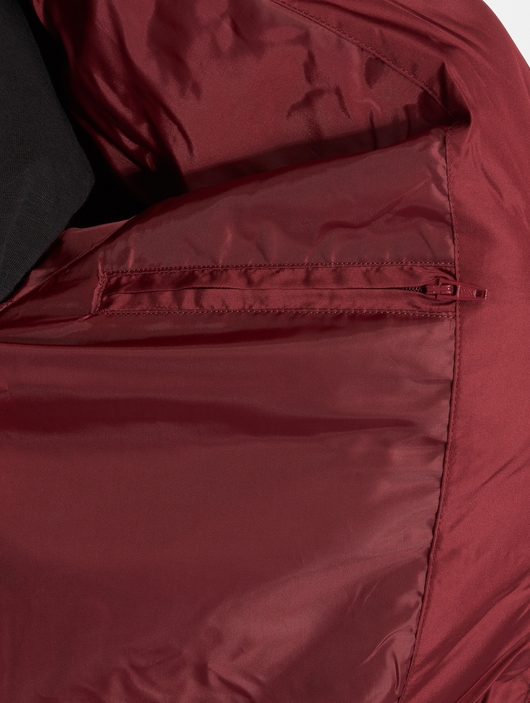 Urban Classics Diamond Quilt Nylon Lightweight Jackets image number 3