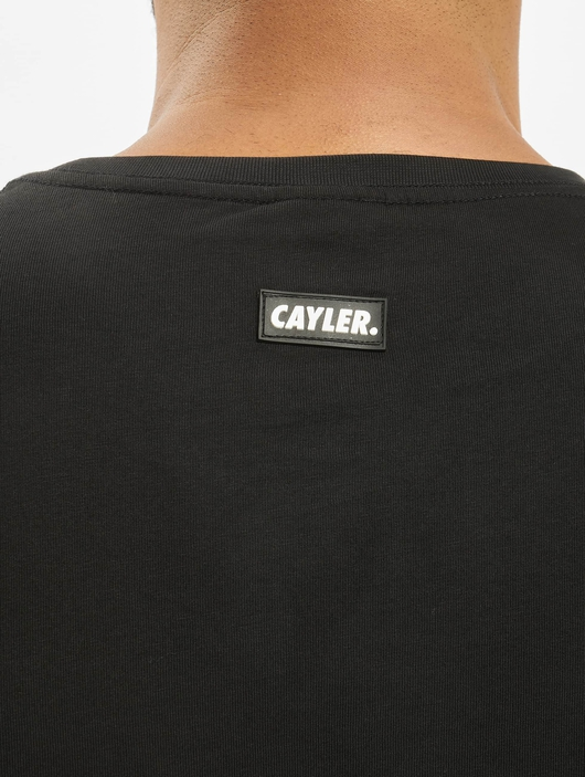 Caylor & Sons Fresh To Death T-Shirt Black/Mc image number 4
