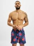 Urban Classics Pattern Swim Swim shorts