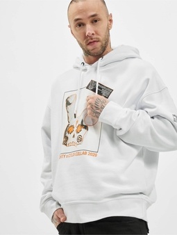 Who Shot Ya? Unbelievable Hoody White