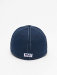 New Era NFL New England Patriots Onfield Road 39Thirty Flexfitted Caps image number 1
