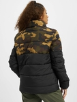 Urban Classics 2 Tone Basic  Puffer Jackets image number 1
