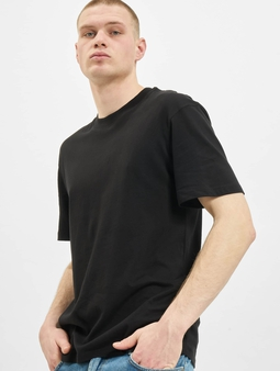 Jack & Jones jprBlapeach T-Shirt Black/Relax Fit