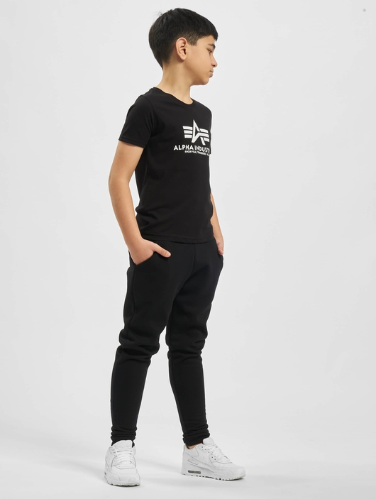 Alpha Industries Basic T-Shirts image number 5