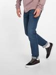 Jack & Jones jjiTim jjOriginal Noos Slim Fit Jeans Blue Denim image number 0