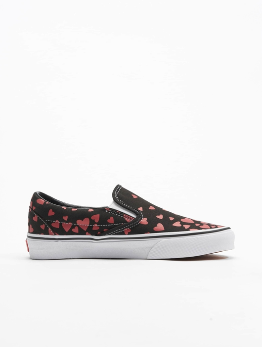 Vans Ua Classic Slip-On Sneakers image number 2