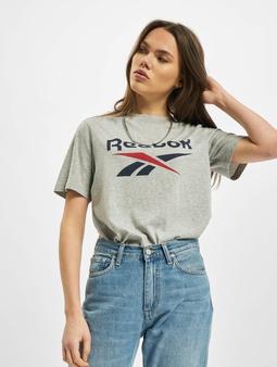Reebok Identity Bl T-skjorter grå