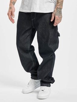 Dickies Garyville Straight Fit Jeans Rinsed
