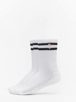 Urban Classics Christmas Sporty Socks Set