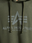 Alpha Industries Basic Reflective Hoodies image number 4