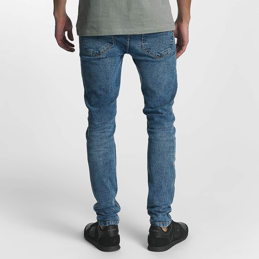Only & Sons onsWarp 8810 Jeans Medium Blue Denim image number 1