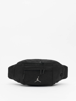Jordan Ele Jacquard Crossbody Backpack