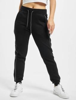 Urban Classics Ladies Reflective Sweat Pants