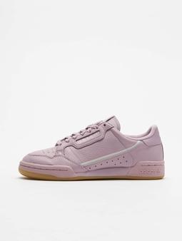 Adidas Originals Continental 80 W Sneakers Soft Vision