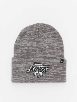 '47 NHL Los Angeles Kings Brain Freeze Cuff Knit Beanie