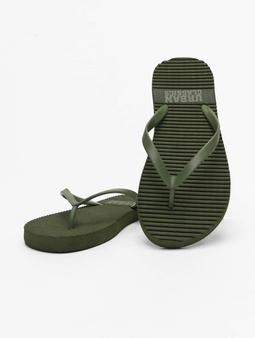 Urban Classics Basic Slippers