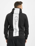 Champion Legacy Hoody Black/White image number 1