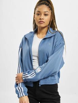 Adidas Originals Track Jacket Crew Blue