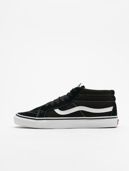 Vans UA SK8-Mid Reissue Sneakers Black/True
