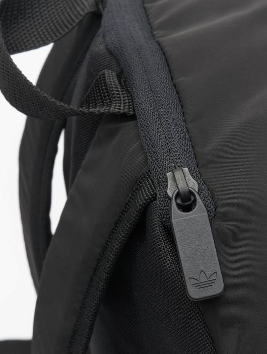 Adidas Originals Sport Backpack Black/White image number 9