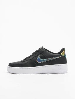 Nike Air Force 1 LV8 (GS) Sneakers White/Multi/Color/Black