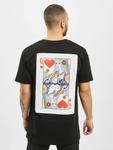 Mister Tee Love Card T-Shirt Black image number 2