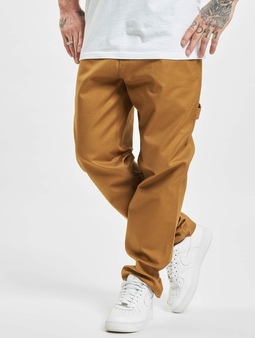 Dickies Fairdale Twill Chino Pants Brown Duck